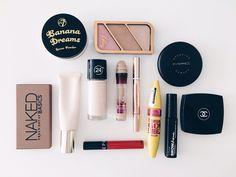 Mi Rutina de maquillaje diaria