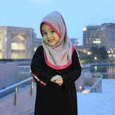 Muslim girl Mashaallah