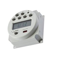 Dpower LCD Digital Power Programmable Timer Switch Time Relay DC 12V 16A USA Ship Dpower http://www.amazon.com/dp/B00KKZ1L1W/ref=cm_sw_r_pi_dp_S3P.tb1NVWCZM