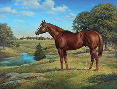 Horse Portrait, Quarter Horses, Vintage Horse, Equine Art, Farm Yard, Asian Art, Murals, Mixer, Portraits