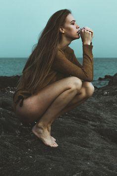 https://flic.kr/p/EUqWqS | Wild sea | Model: Photographer, stylist and retoucher: Marta Norgaard Photography / Marta Montañez