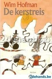 Het leukste Kerstverhaal dat ik ken. Wim Hofman een van de beste kinderboekenschrijvers van Nederland.