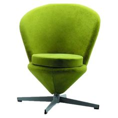 I pinned this Gemini Cone Chair from the International Design event at Joss and Main!
