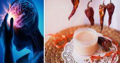 Cum sa scapi de migrene, sinuzita si rinita cu ardei iute!