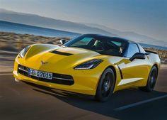 Chevrolet Corvette : une version électrique en préparation ?