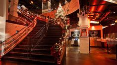 Where to Eat While Holiday Shopping in Manhattan - Eater NY