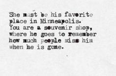 Sierra Demulder - 'Unrequited Love Poem'