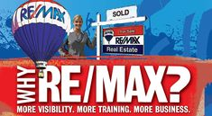 """RE/MAX happens to be the # 1 real estate brand recognized by consumers worldwide. By constant to become the leading force in television advertising and marketing, RE/MAX spends several any other company on building your presence by means of television promotion.  Free tools for our particular agents to include: agent websites, email drip platforms, virtual tour creator, marketing material, contact management software and a lot more!"""