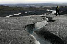 Falljokull (Islande 2011) - 19 septembre 2020 - La photo du jour