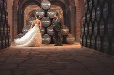 Hacienda Corralejo boda Libia+Marco