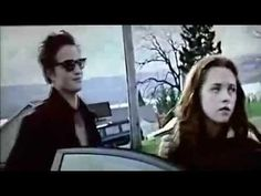 The BEST 48sec video evvvvver!!!! Oh tht jacket an those sunglasses......I was born to be Bella!lol