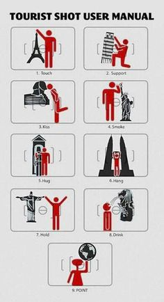 Funny pictures about Tourist Shot User Manual. Oh, and cool pics about Tourist Shot User Manual. Also, Tourist Shot User Manual. Stupid People, Funny People, Stupid Funny, Funny Jokes, Minecraft Banner Designs, Memes Of The Day, Travel Humor, Funny Travel, Useful Life Hacks