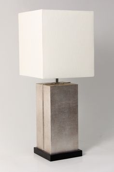 Interior Design Table Lamps photo