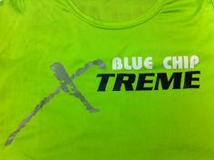 X TREME DRI-FIT