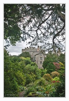 Sizergh Castle, Kendal, the Lake District, England, built in1239