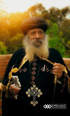 Pope Shenouda, Ethiopian People, Bible Timeline, Church Icon, Fantasy Wizard, Art Icon, Christian Art, Religious Art, Virgin Mary