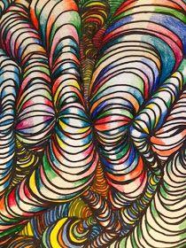 IES Art: Optical Illusions (5th Grade)