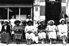 Harlem Church Ladies, 2007.