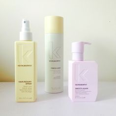 Kevin.Murphy Hair Care Review! #haircare #review #beauty