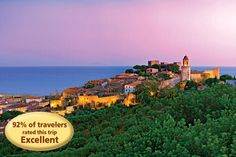 tuscani itali, bike tour, bucket list, tuscan coast, coast vacat, dream vacat, tuscany italy, tuscan dream