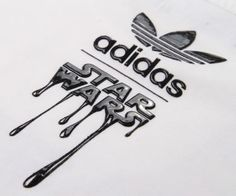 KAOS ADIDAS SPECIAL STAR WARS | Kaskus - The Largest Indonesian Community
