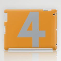 #orange #grey #gray #number #four #projectm