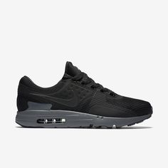 quality design 21f53 325c8 The Nike Air Max Zero Unisex Shoe. - These are very comfy-lightweight shoes