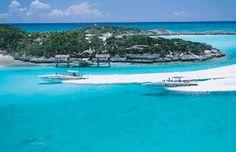 Island World Adventures, Exuma, Bahamas...amazing trip!
