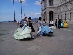Trieste asburgica