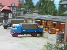 Güterbahnhof/ Neustadt am Wald