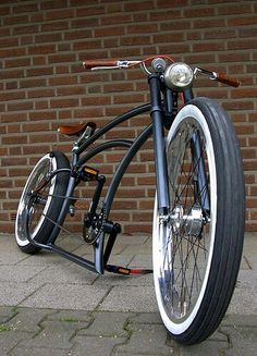 Ruff Cycles (RuffCycles) on Pinterest