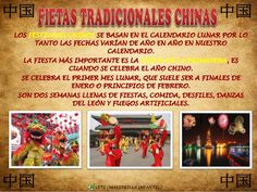 Proyecto China. Para enseñar a los alumnos Homeschool, Culture, Cards, Holidays, Sports, Geography, Chinese Boat, Chinese Lanterns, Chinese Mythology