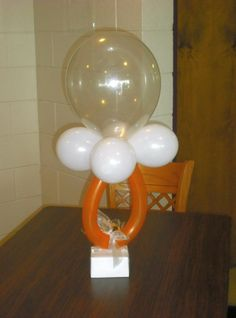 Balloon Pacefier