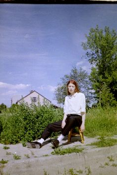 PAT DUDEK / MILKBABY  WARSAW-BASED ARTIST PAT DUDEK TALKS SURREALIST QUEER AUDIOVISUAL PROJECT, MILKBABY / DRØME  http://www.wearedrome.com/features-2/patdudek-milkbaby  PHOTO FROM 'TRUE LOVER' SERIES BY DRAMAT EUROPE