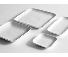 Quadra OPTI design by: Setsu & Shinobu Ito for Covo