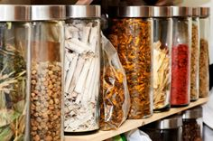 The Home Apothecary :: Ingredients You Need to Create a Home-Based Health and Healing Pantry