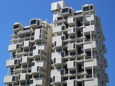 The Colonnade by Paul Rudolph (17)