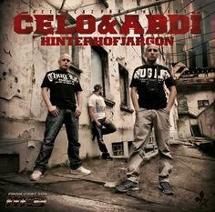 Celo & Abdi – Hinterhofjargon | Mehr Infos zum Album hier: http://hiphop-releases.de/deutschrap/celo-abdi-hinterhofjargon