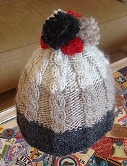 Ravelry: One for All Hat pattern by Susan B. Anderson