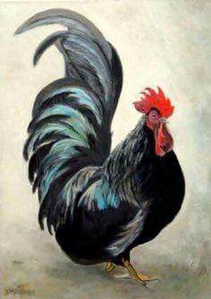 Nice painting ....