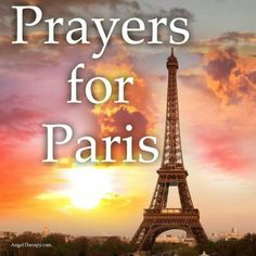 Paris, our prayers for peace, protection, and healing are with you. God bless everyone everywhere, and peace on earth. Prayer For Peace, Power Of Prayer, My Prayer, Prayer Wall, Francia Paris, Paris France, Kinds Of People, We The People, Jesus Is Lord