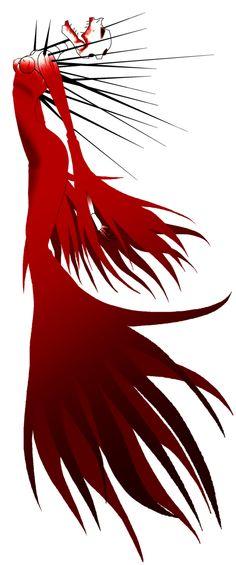 Scarlet (SH Homecoming)