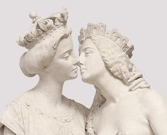 """centuries-and-continents: """" Vincenzo Vela c. 1861-1862 Italy Grateful to France (detail) """""""