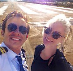 Diary of a Captain: Durum Değerlendirilmesi ve Özyeğin Üniversitesi ICAO Level Sınavı (Havacılık İngilizcesi) Deneyimim