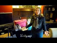 My wife explaining what Thirty-One Gifts is, how it has changed her life, and how people can join her team. http://www.mythirtyone.com/CarmenCurts/