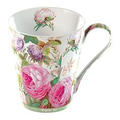 V&A Brompton Rose Fine Bone China Mug in a Gift Box Creative Tops http://www.amazon.es/dp/B001W9AQIE/ref=cm_sw_r_pi_dp_yt27vb1Q2NTXX