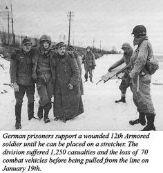 12th Armored Division, Battle of Herrlisheim