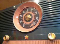 Bluetooth 1950's Truetone Radio by EchoRadios on Etsy