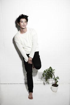 fils Eun SEO rencontres Choi Jin Hyuk