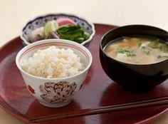 Japanese Ginger Rice Recipe - Ginger Takikomi Gohan しょうがの炊き込みごはん
